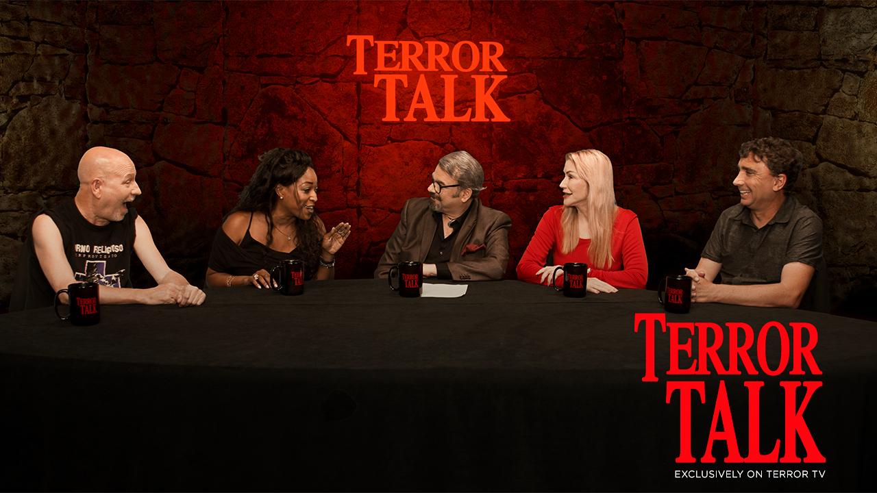 Terror Talk – Episode 1