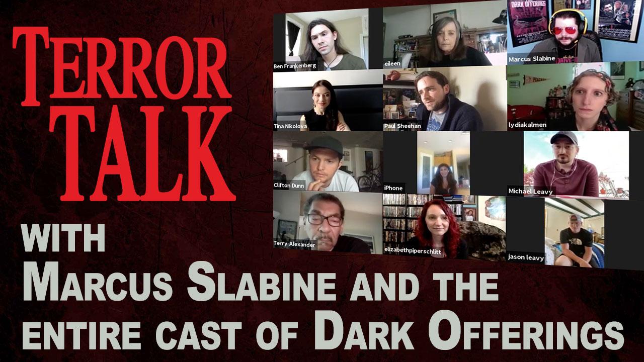 Terror Talk – Dark Offerings Interview
