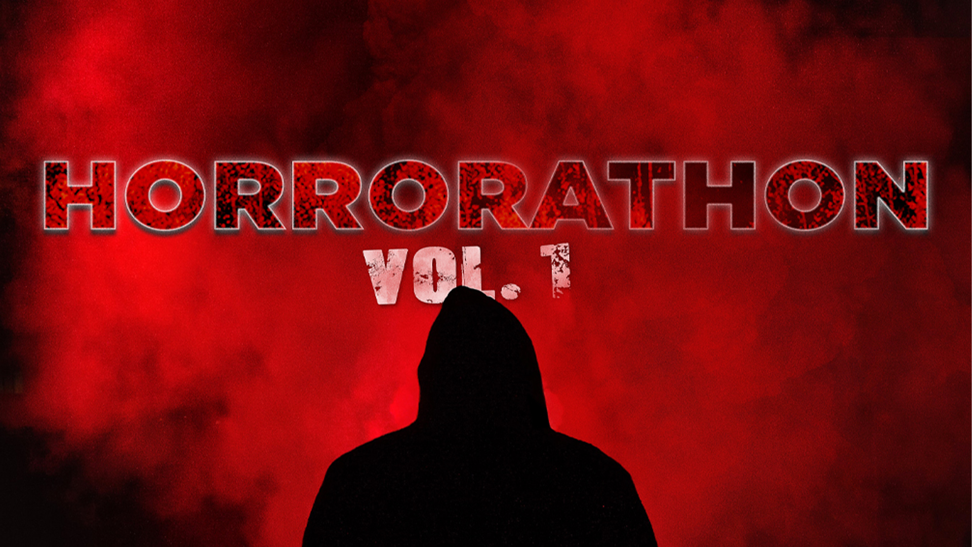 Horrorathon Vol. 1