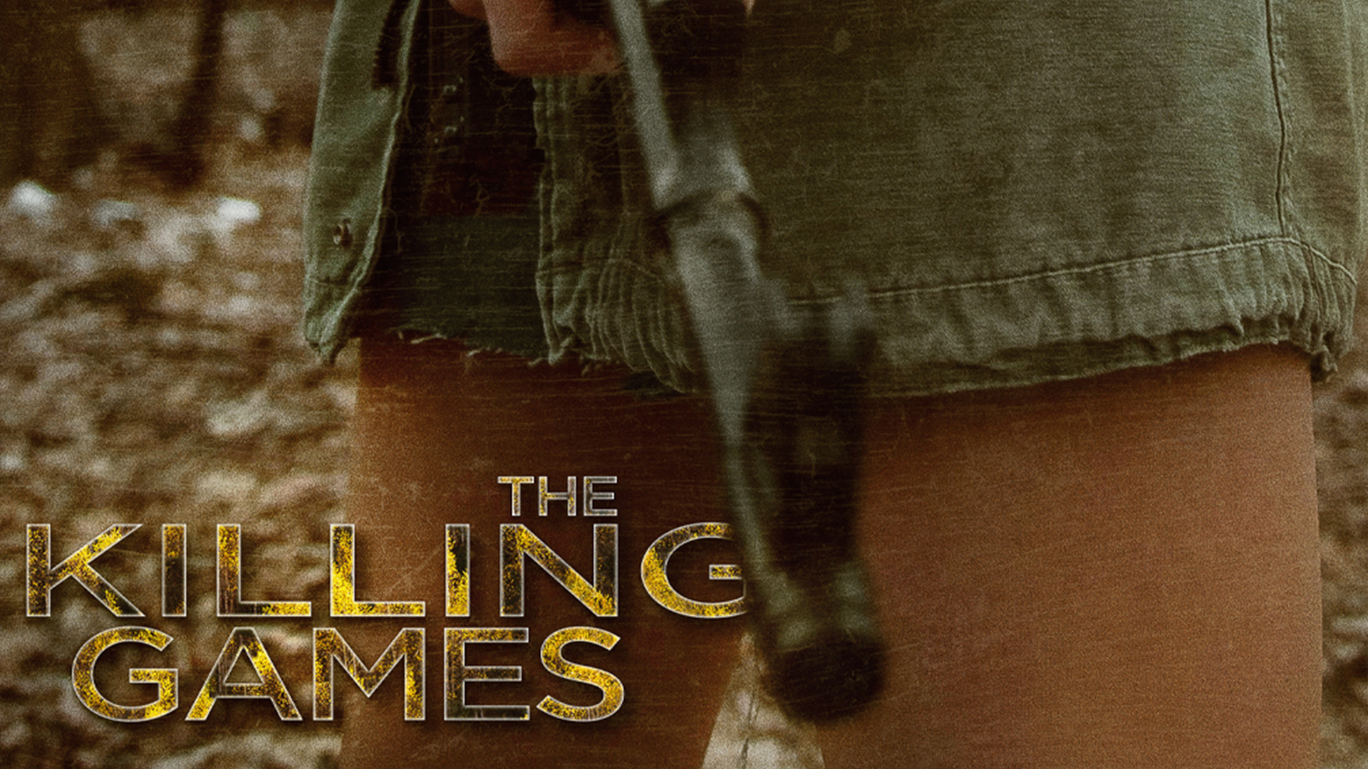The Killing Games