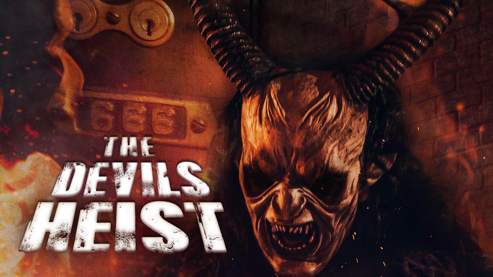 The Devil's Heist